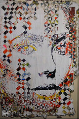 Vhils - Dissonance