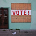 Small photo of Vote!
