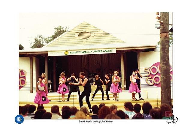 Wonderland - Theatre #2