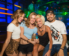 3LAU at Maya Nightclub 3/6/15