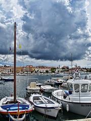 HDR in Croatia