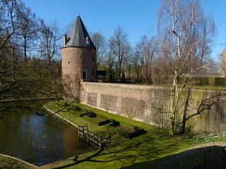 Bergh Castle - Huis Bergh
