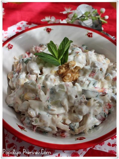 tavuk salatası (5)