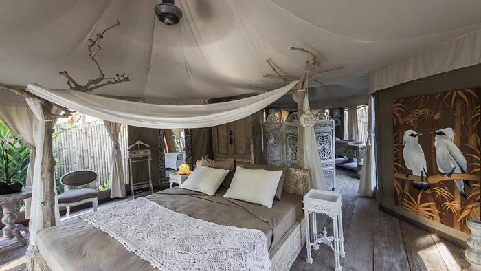 35-sandat glamping via Sandat Glamping Tent