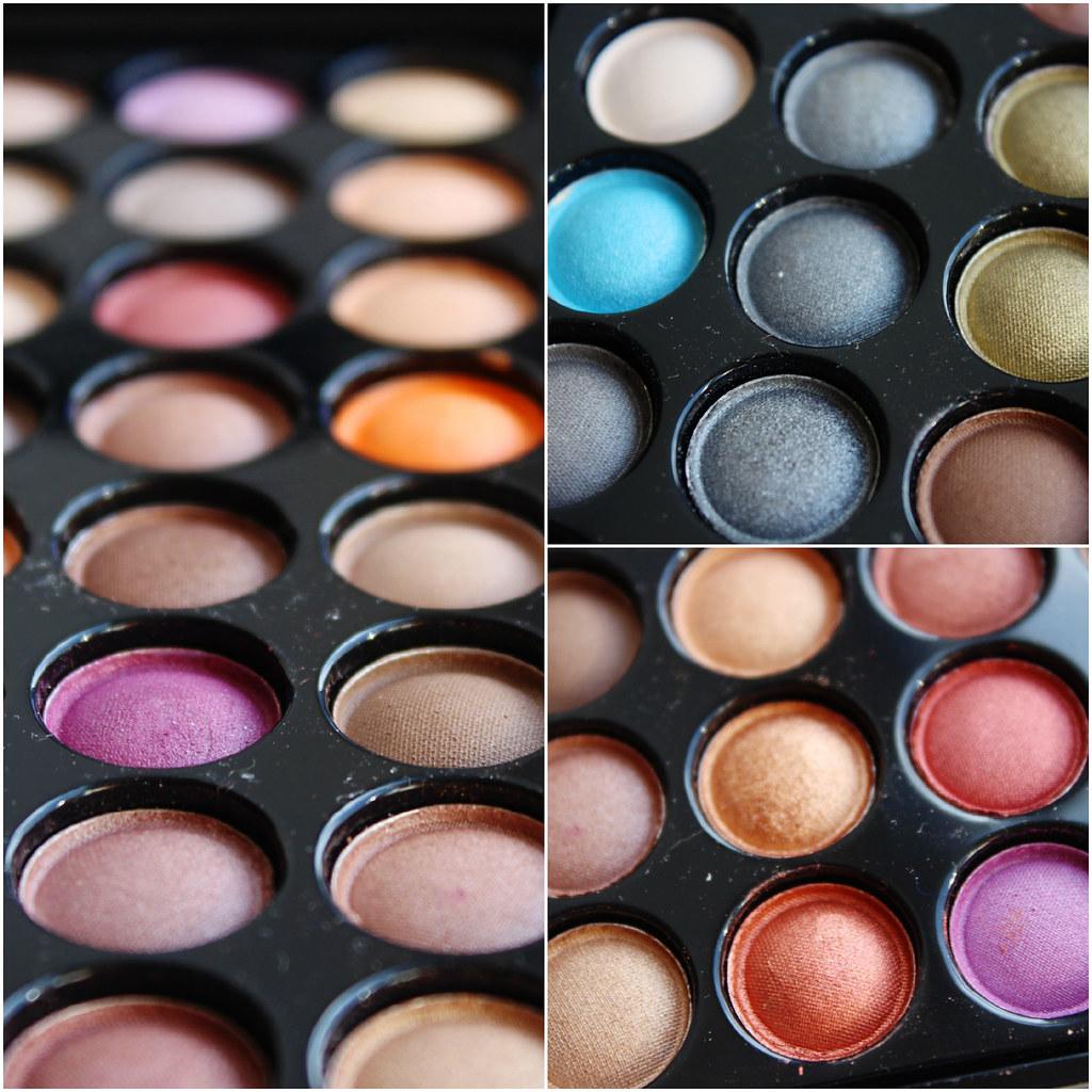 warm-color-eye-shadow-palette-ebay