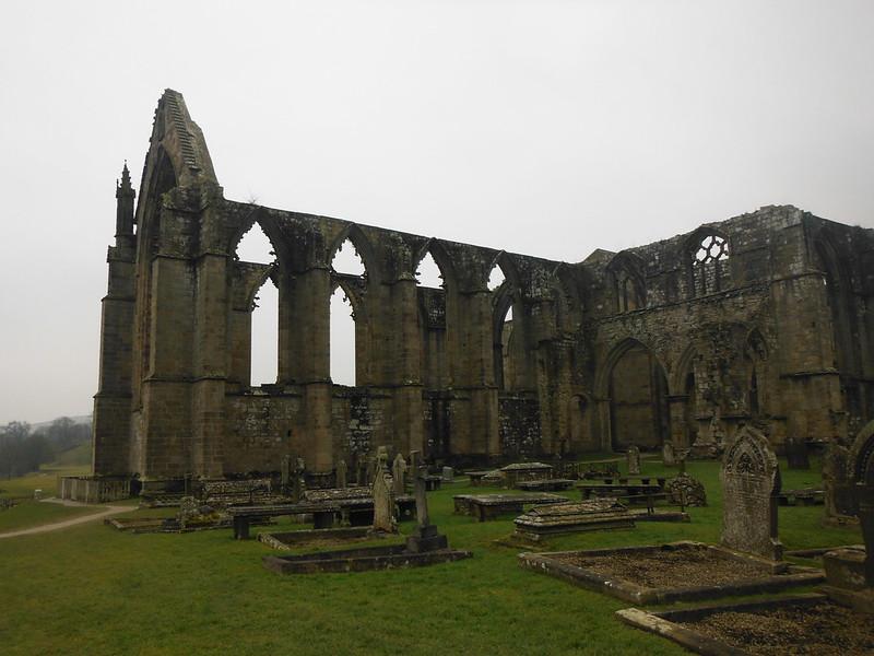 Bolton Abbey Priory 3
