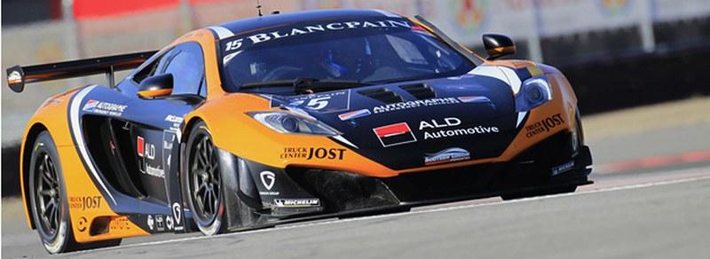 Blancpain GT Sim Racing Series