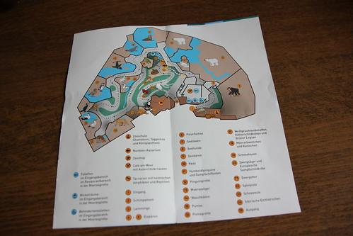 Zoo Bremerhaven_Größenveränderung