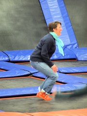 trampolining--equipment and supplies, trampoline, physical fitness, trampolining,