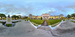 Suva's Government Building - historical virtual tour in description