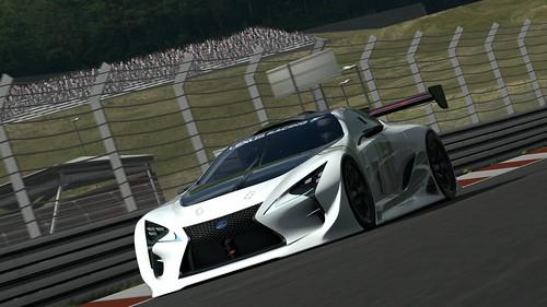 Fuji Speedway F