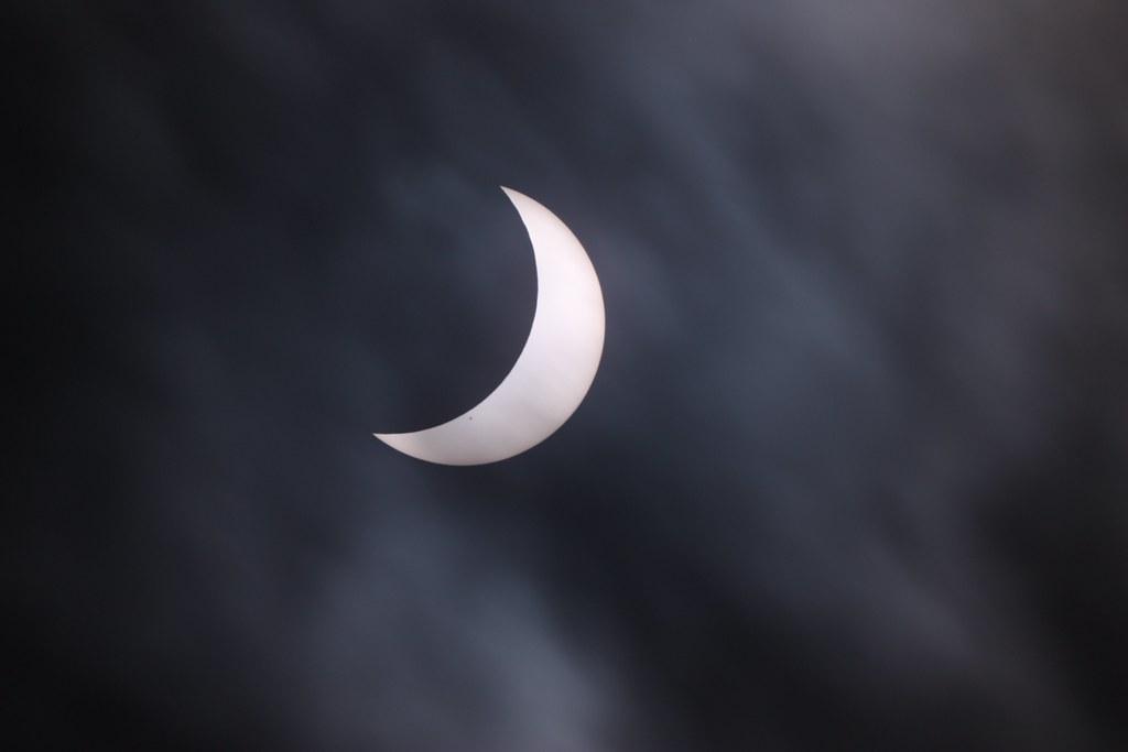 Partial Solar Eclipse - 2015-03-20, on Flickr