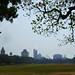 Oval Maidan Mumbai by U A Satish
