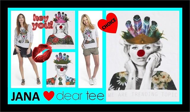 Dear Tee 04
