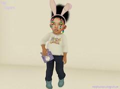 + Break Away ; Purretes Easter Hunt! +