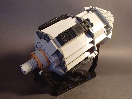 Orion Multi-Purpose Crew Vehicle