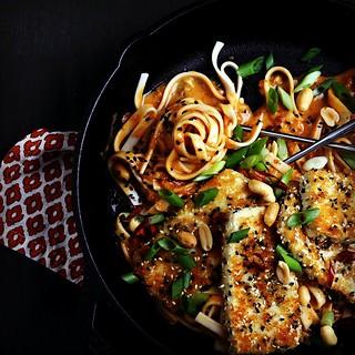 Olives for Dinner | Firenoodles