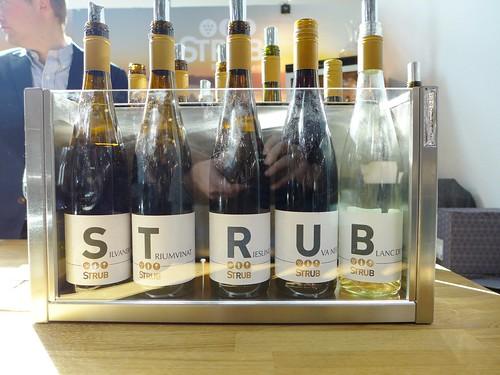 Weingut Strub Nierstein