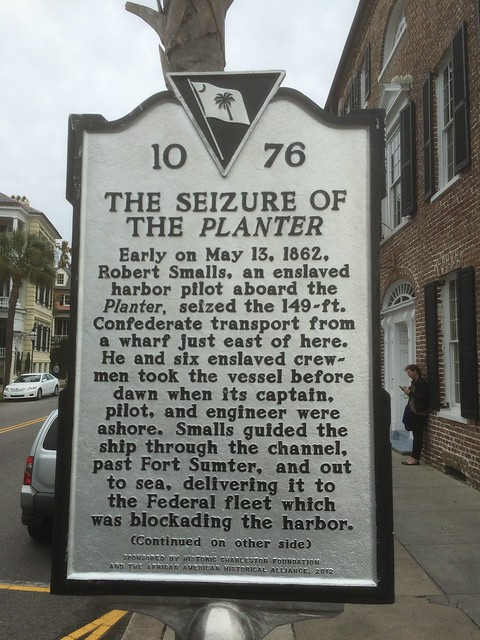 South Carolina Historical Marker #10-76