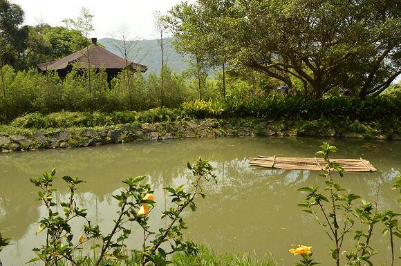 內雙溪自然中心31