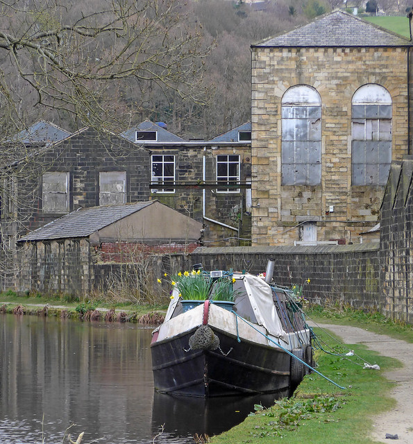 Header of Walsden