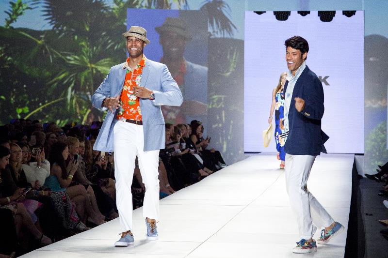 Belk-Bloggers-Charleston-Fashion-Week-14-fashion-show-islander