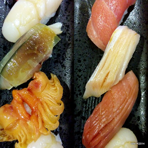 Sushi Moriawase II