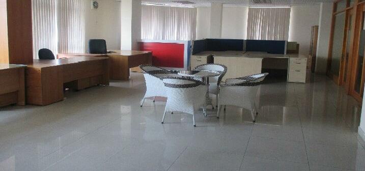 Cao ốc văn phòng Sogetraco Building