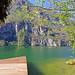 The pier of Sumidero Ecotourism Park por Andrey Sulitskiy