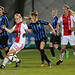 Vrouwen Ajax Amsterdam - Club Brugge 1126
