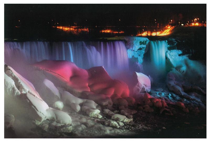 Canada - Niagara Falls 23