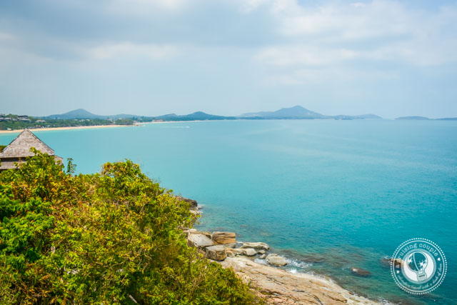 Chaweng Lookout Koh Samui