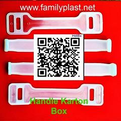 Handle Karton Box Handle Pack http://www.familyplast.net/2014/04/handle-karton-box.html #Handle, #Handleplastic, #Handlepack, #Handlekarton, #Handlebox, #Handlekemasan, #familyplast, #familyplastic, #Kemasan, #Pack, #Souvenir, #Led, #Lcd, #Sepatu, #Produc