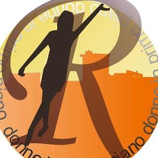donne in primo piano logo