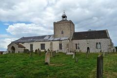 Burnham Overy, St Clement's Church