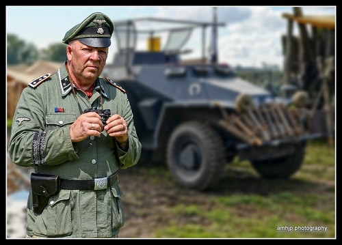 1940 Reenactment Weekend