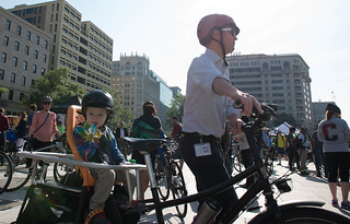 May 20, 2016 Bike to Work Day