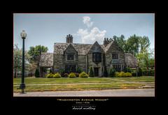 Washington Avenue Manor