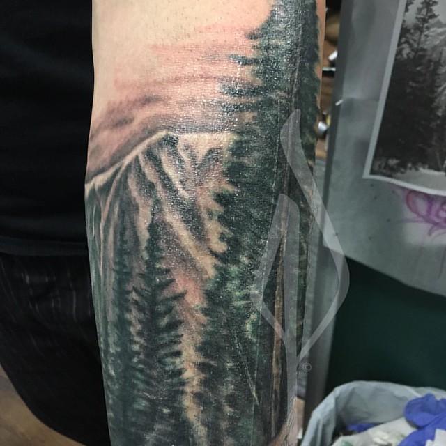 Flickr aloha salt lake tattoos for Salt lake city tattoo artists