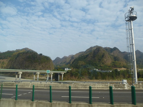 Ta-Taichung-Sun Moon Lake-bus (8)