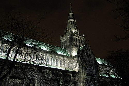 Glasgow Cathedral.  (IMG_6237)