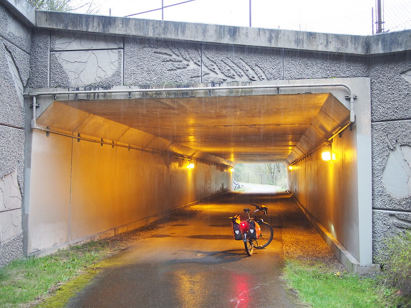 Issaquah–Preston Trail Underpass: OLYMPUS DIGITAL CAMERA