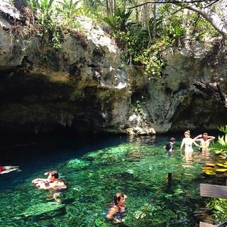 grand cenote en tulum