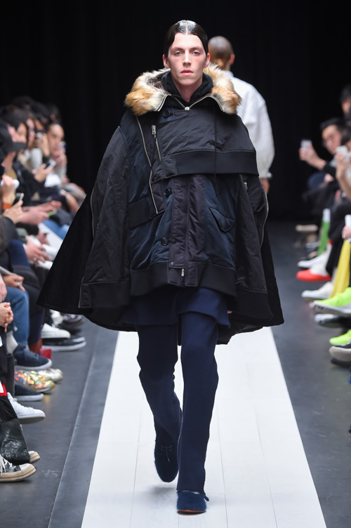 FW15 Tokyo FACETASM005_Harry Curran(Fashion Press)