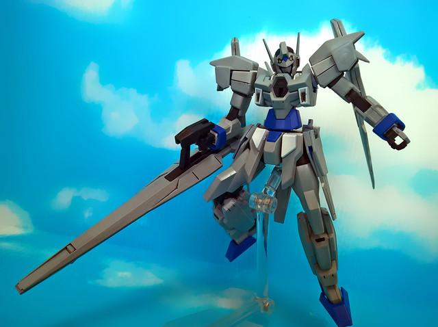 Gundam Age: AGE2-Plus  โดย bangbang04