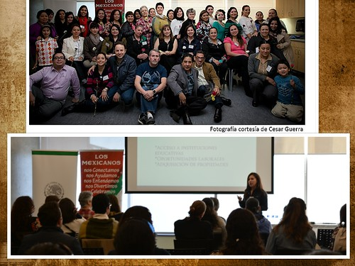 1ª Conferencia de Empoderamiento de Mujeres en Columbia Británica