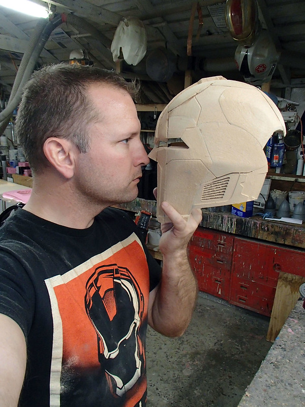 Sith Acolyte Mask Size Comparison