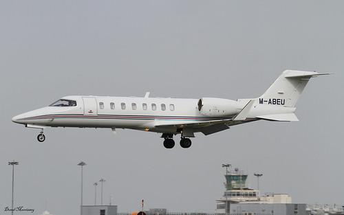 LJ45 - Learjet 45