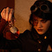 Steampunk shoot with Athena and Aileen: what is love
