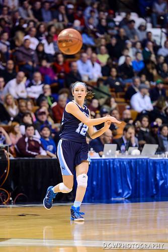Wilton vs. South Windsor - CIAC Class LL Girls Basketball Finals